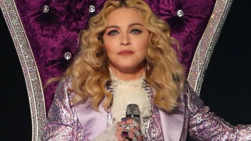 Madonna soutient publiquement Britney Spears !