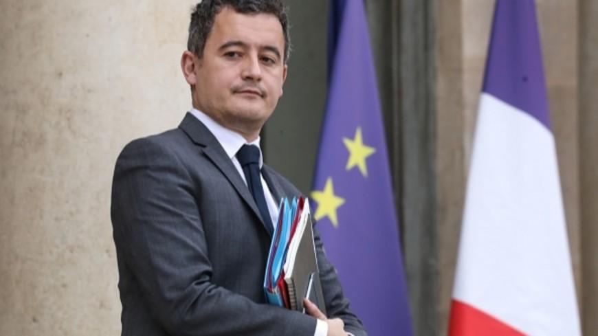 Le ministre de l'Intérieur Gérald Darmanin, attendu à Clermont-Ferrand et Ambert