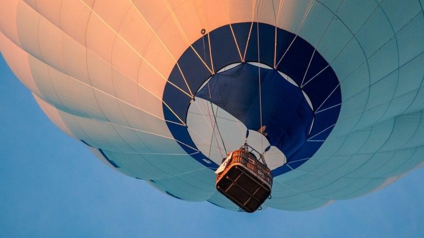 ESCAPADES EN AUVERGNE - On a testé un vol en montgolfière !