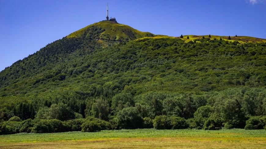 Panoramique des Dômes : le pass sanitaire non obligatoire