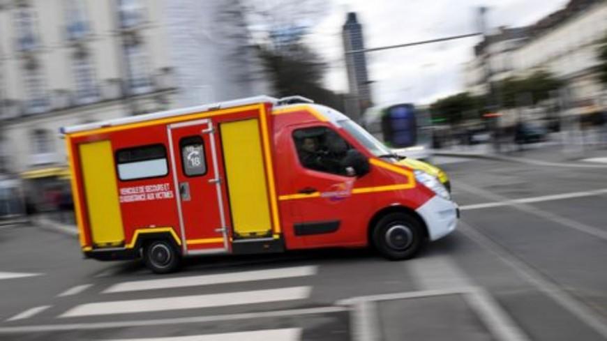 Clermont-Ferrand - Un accident sur l'A75 fait 4 blessés