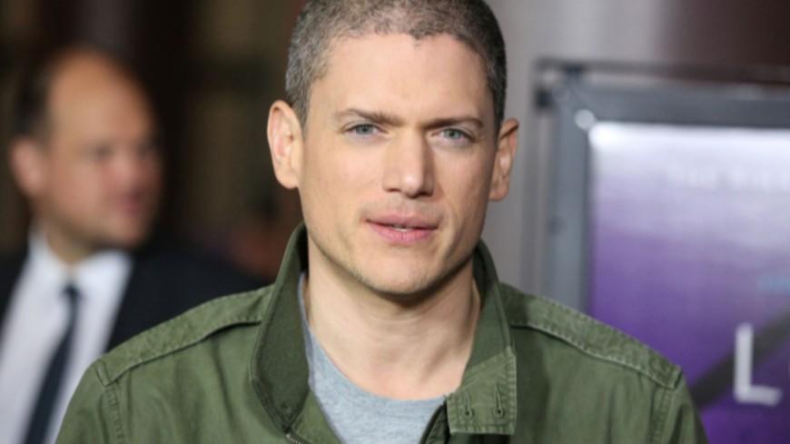 """Wentworth Miller, acteur principal de """"Prison Break"""", révèle être atteint d'autisme"""