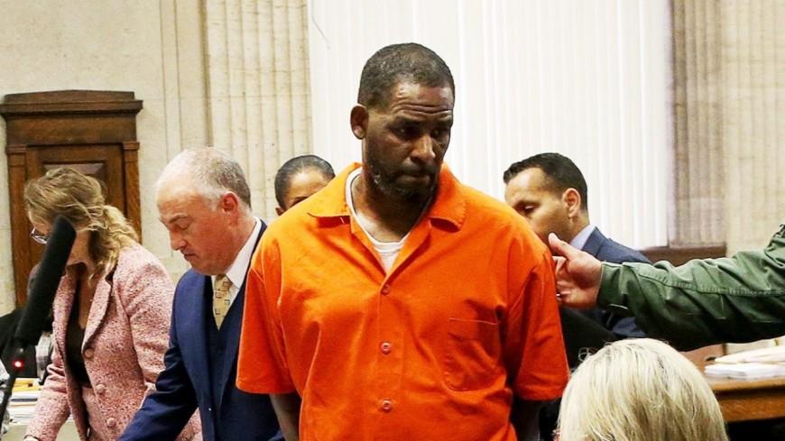 Le procès du rappeur R.Kelly est officiellement ouvert