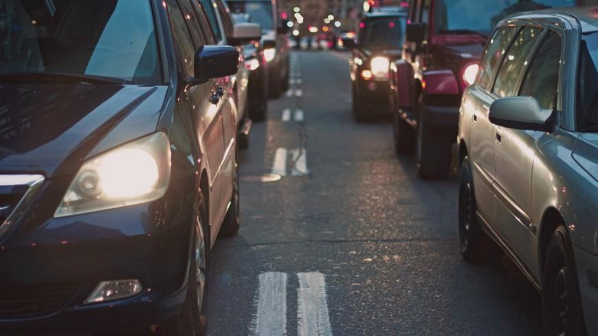 Un choc entre deux voitures sur l'A89 dans le sens Clermont-Ferrand/Lyon fait deux blessés