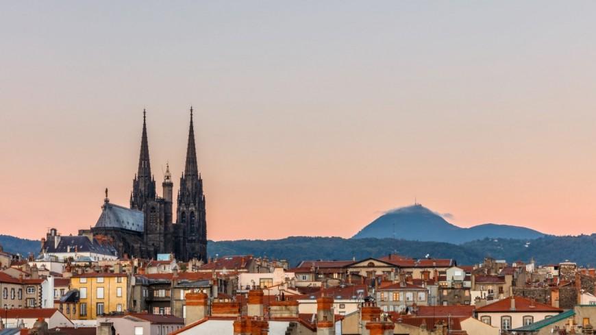 Vous pouvez choisir le nouveau logo de la ville de Clermont-Ferrand !
