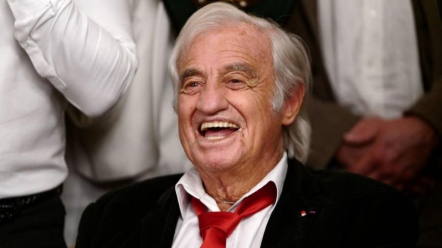 L'acteur culte Jean-Paul Belmondo est mort à 88 ans