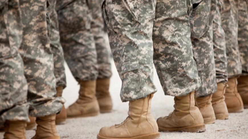 Une mission contre le terrorisme pour les soldats de Clermont-Fd