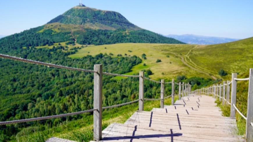 Les secteurs touristiques Auvergnats attendent l'automne
