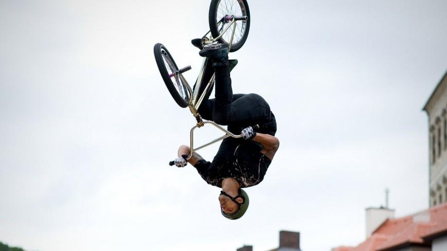 Festival Mozac Bike's Day ce samedi à Mozac