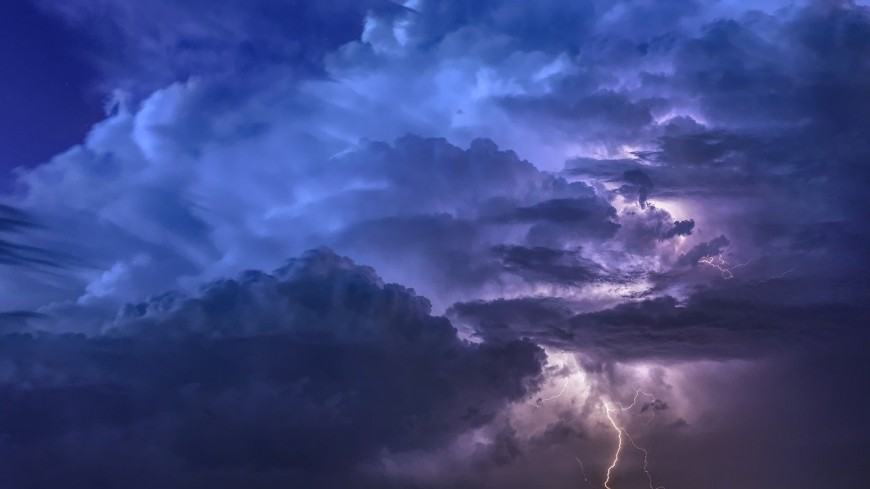 Fortes précipitations en Auvergne