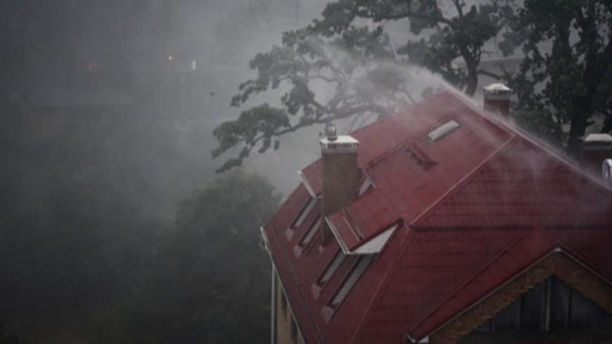 Le Cantal, fortement touché par les précipitations météorologiques