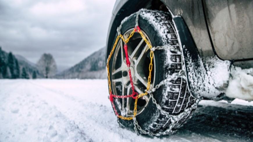 Equiper sa voiture pour l'hiver