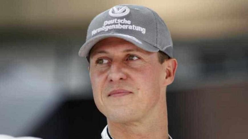 Michael Schumacher - Son fils publie une photo touchante aux côtés de son père (photo)