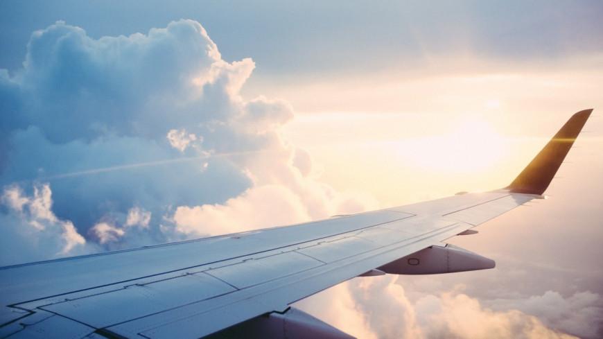 Les vols entre Clermont-Ferrand et Paris Orly reprennent !