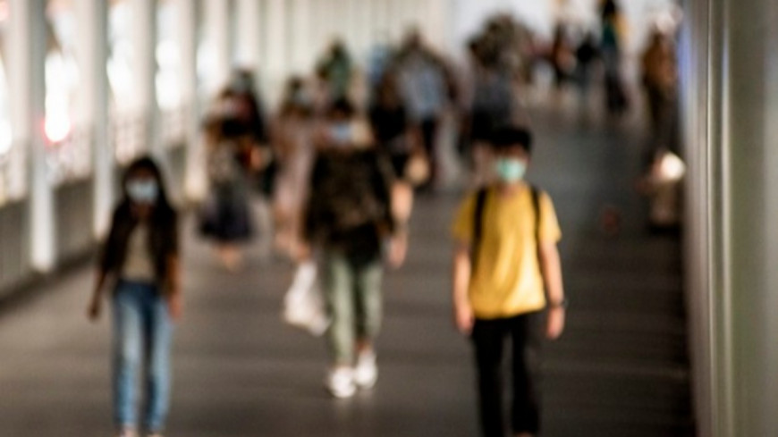 Le département du Puy-de-Dôme ne fait plus partie  des « zones de circulation élevée de l'épidémie »