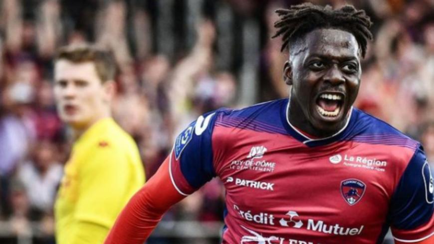 CLERMONT FOOT - Mohamed Bayo convoité par plusieurs clubs de Premier League