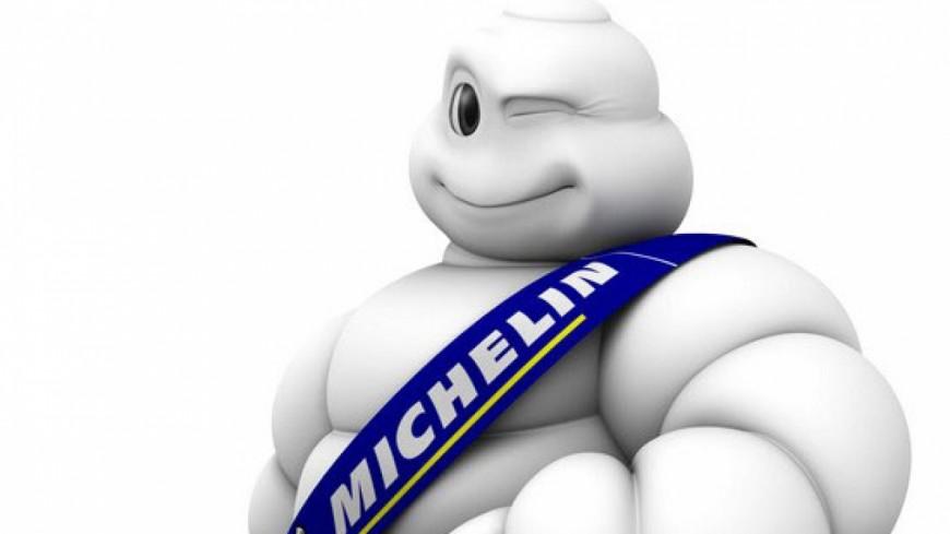 Michelin : le Bibendum sacré icône du millénaire