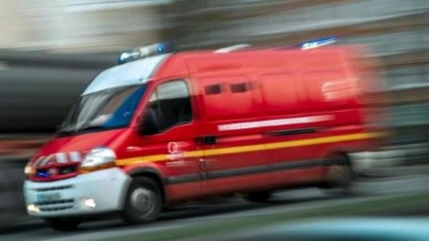 Clermont-Ferrand : une piétonne percutée par une voiture est entre la vie et la mort