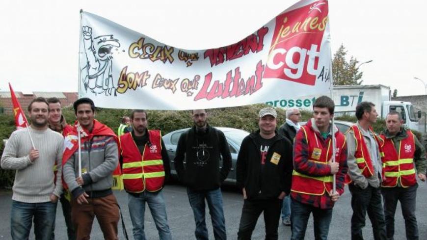 Clermont-Ferrand : les cantines en grève ce mardi 9 octobre
