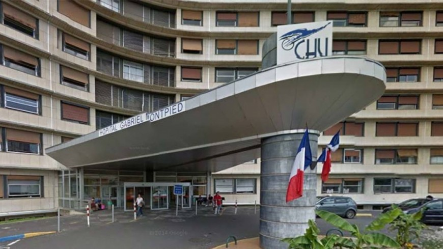 Clermont-Ferrand : les infirmières et aides-soignantes du CHU en grève
