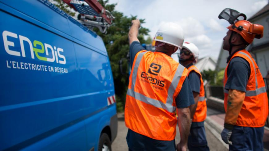 Clermont-Ferrand : une panne prive 15.000 foyers d'électricité