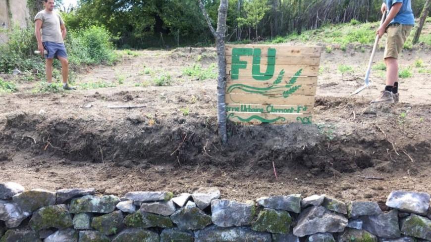 Clermont-Ferrand : Une ferme urbaine en plein coeur de ville