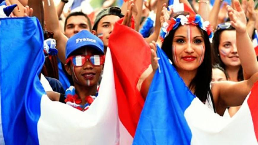 Clermont-Ferrand : Finale de la Coupe du Monde diffusée sur écran géant en cas de qualification de la France