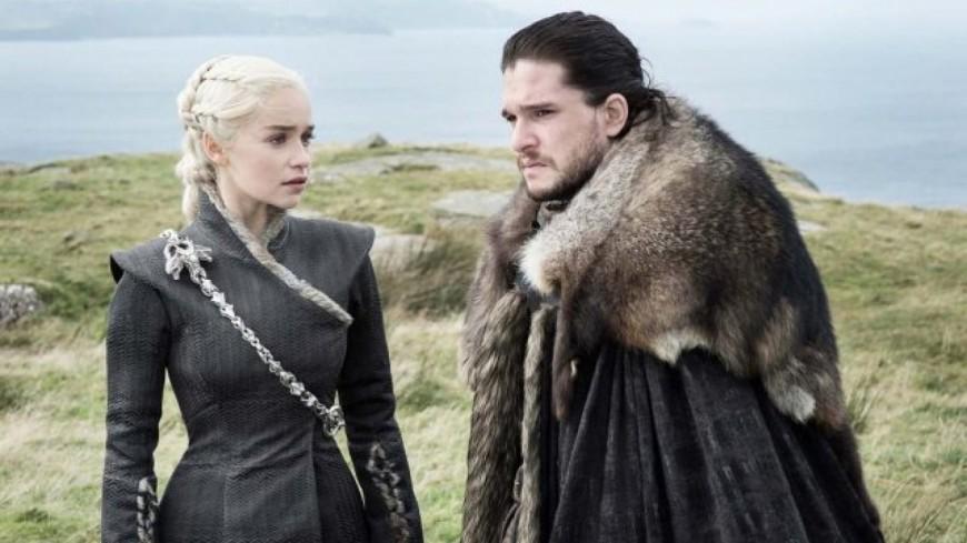 Game of Throne : La saison 8 durera  440 minute