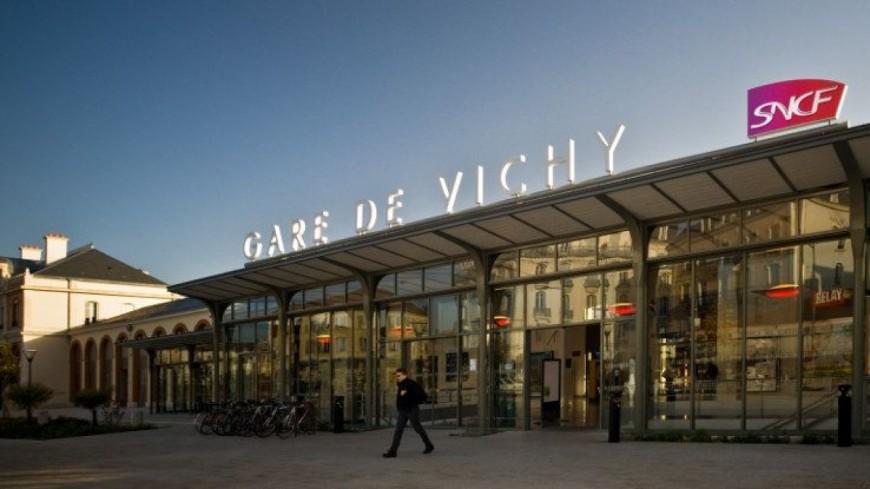 Vichy : Un jeune homme condamné pour avoir agressé des agents de sécurité