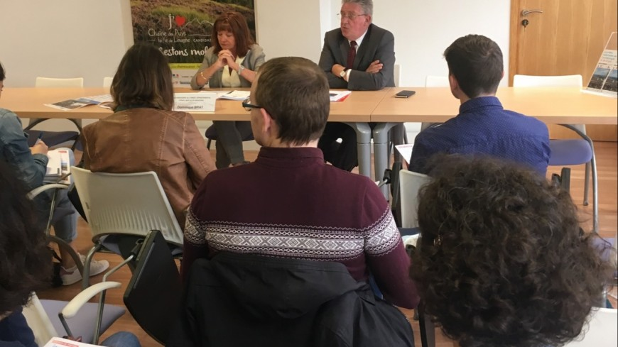 Puy-de-Dôme : 6e édition des Journées de l'Archéologie