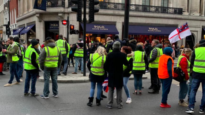 Gilets jaunes : le programme du week-end en Auvergne