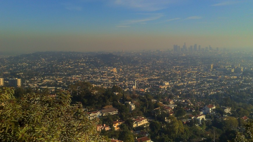 Alerte à la pollution dans la région.