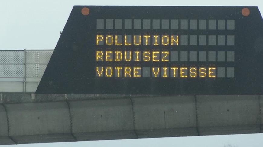 Alerte pollution dans le Puy-de-Dôme