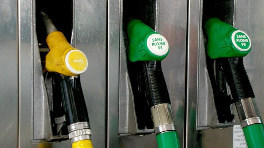 Puy-de-Dôme : des stations-service en pénurie de carburants