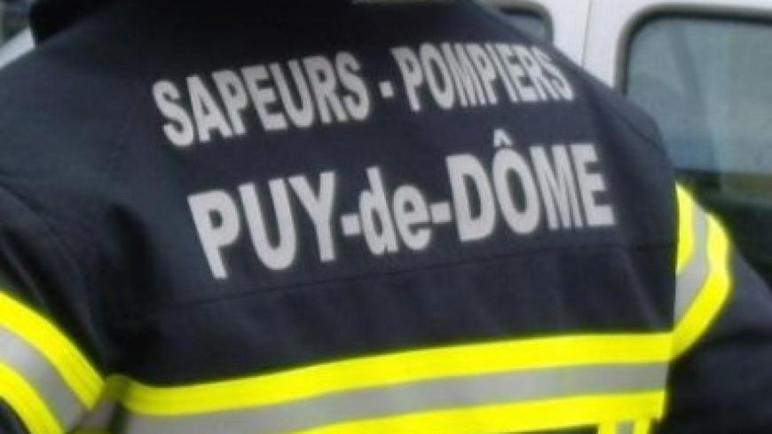 A89 : Un blessé dans un accident de la route près d'Orléat