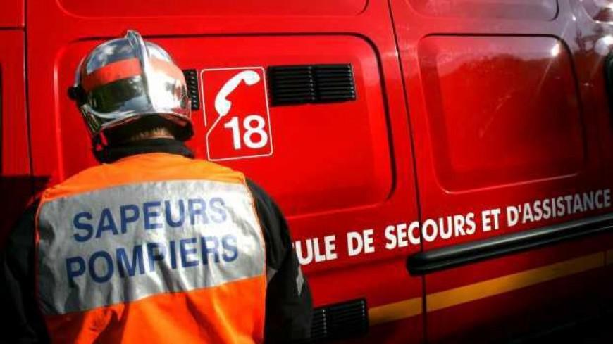 Clermont-Ferrand : Une femme chute violemment en moto