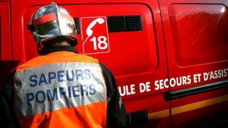 Puy-de-Dôme : un accident entre un camion et deux véhicules blesse 7 personnes