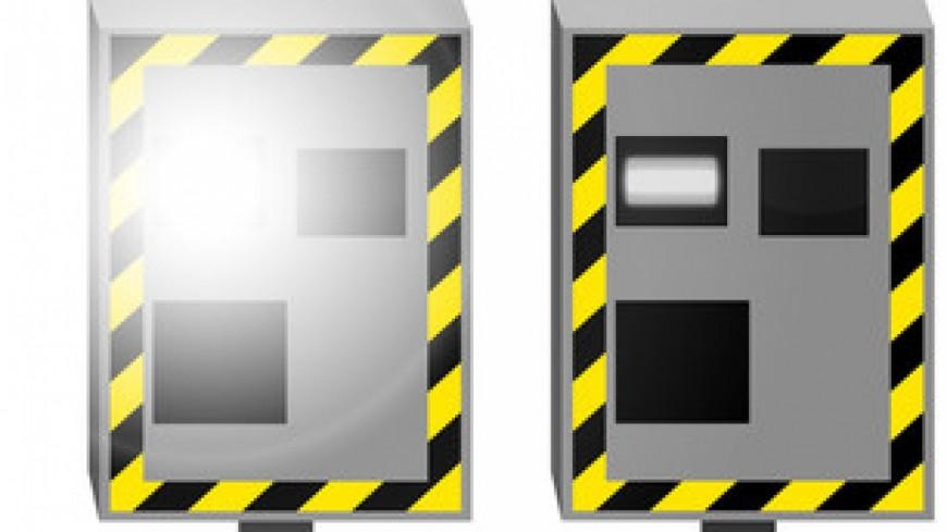 Puy-de-Dôme : beaucoup de radars automatiques sont hors-service