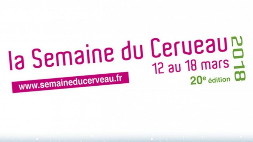 Puy-de-Dôme : La semaine du cerveau
