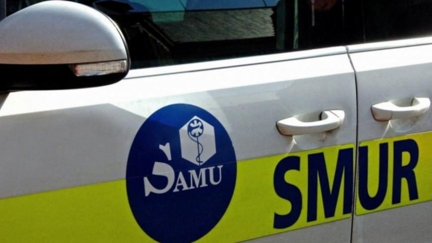 Cantal : Un passager mort dans un accident de la route