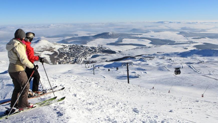Massif du Sancy : recrutement pour la saison d'hiver