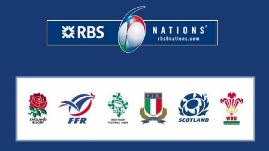 Rugby : des auvergnats retenus pour le tournoi des VI Nations