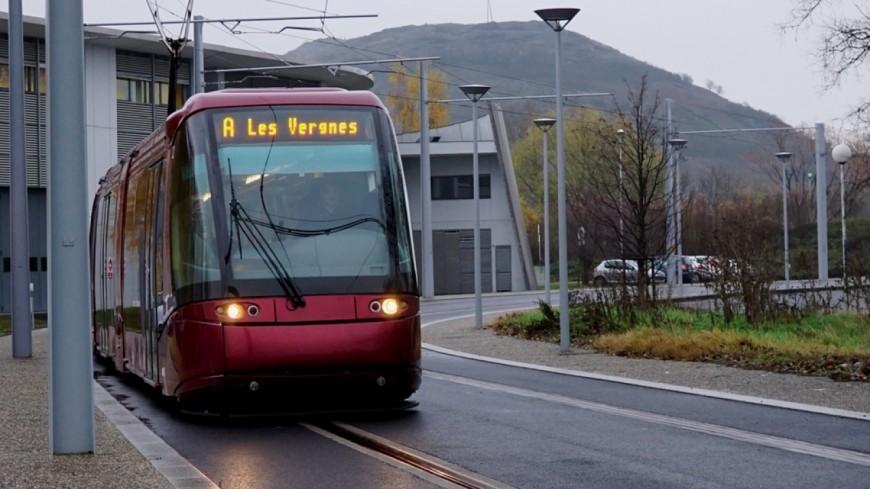 Clermont-Ferrand : grève des bus et trams ce mardi 9 octobre