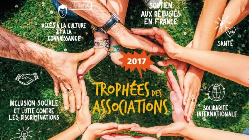EDF : Trophée des associations