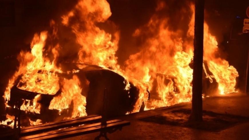 Voitures incendiées à Romagnat, appel à témoins.