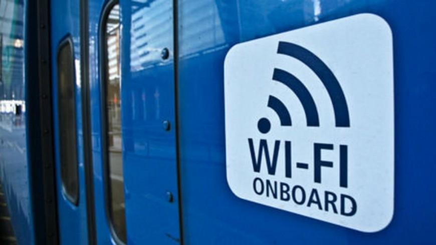 On peut désormais se connecter au Wi-Fi sur la ligne SNCF Paris-Clermont !