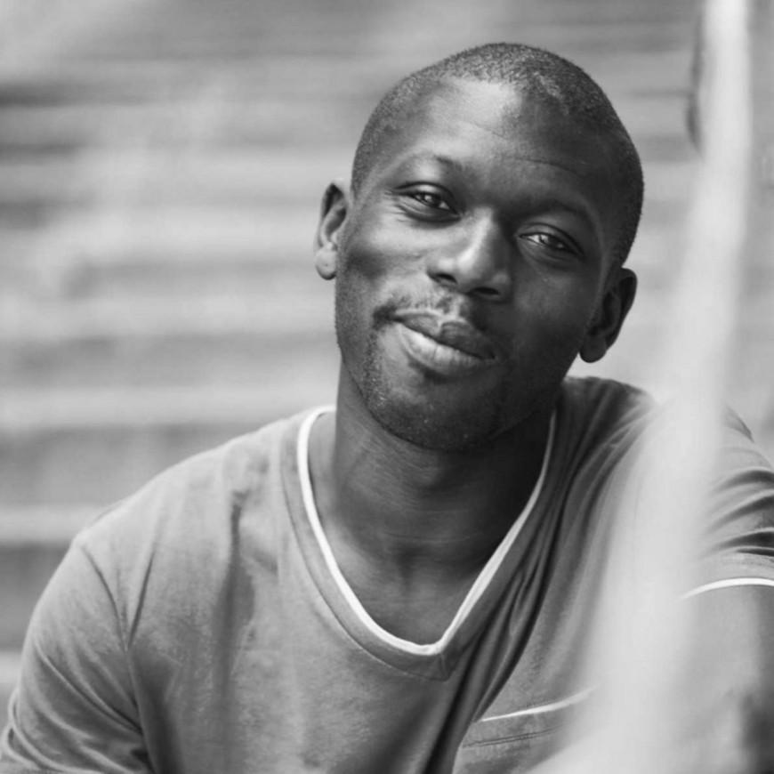 """""""La  danse hip hop pour éveiller la curiosité """", des valeurs que rejoint le chorégraphe Abdou N'Gom avec le festival Les Trans'urbaines"""