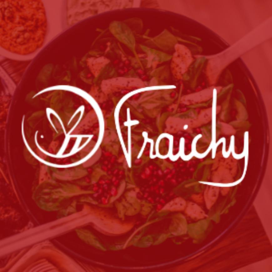 Fraichy : une plateforme en ligne pour valoriser les commerçants locaux avec une livraison plus écoresponsable