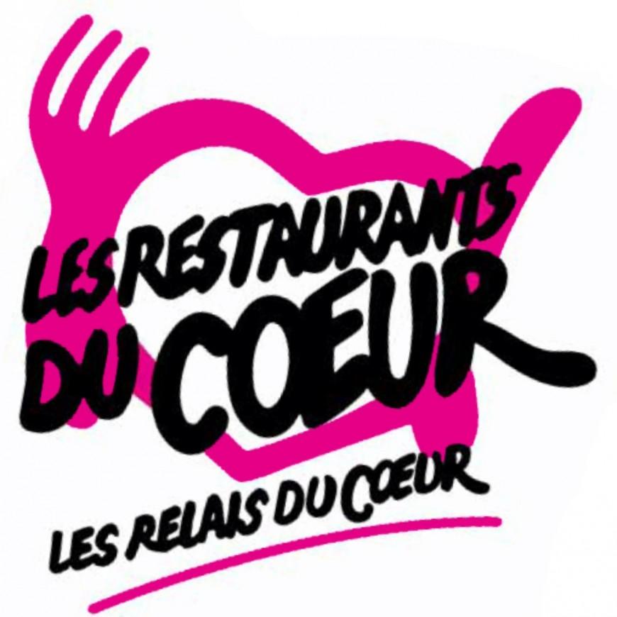 """36e campagne hivernale des Restos du Coeur, """"on attend dans les semaines à venir plus de bénéficiaires"""""""