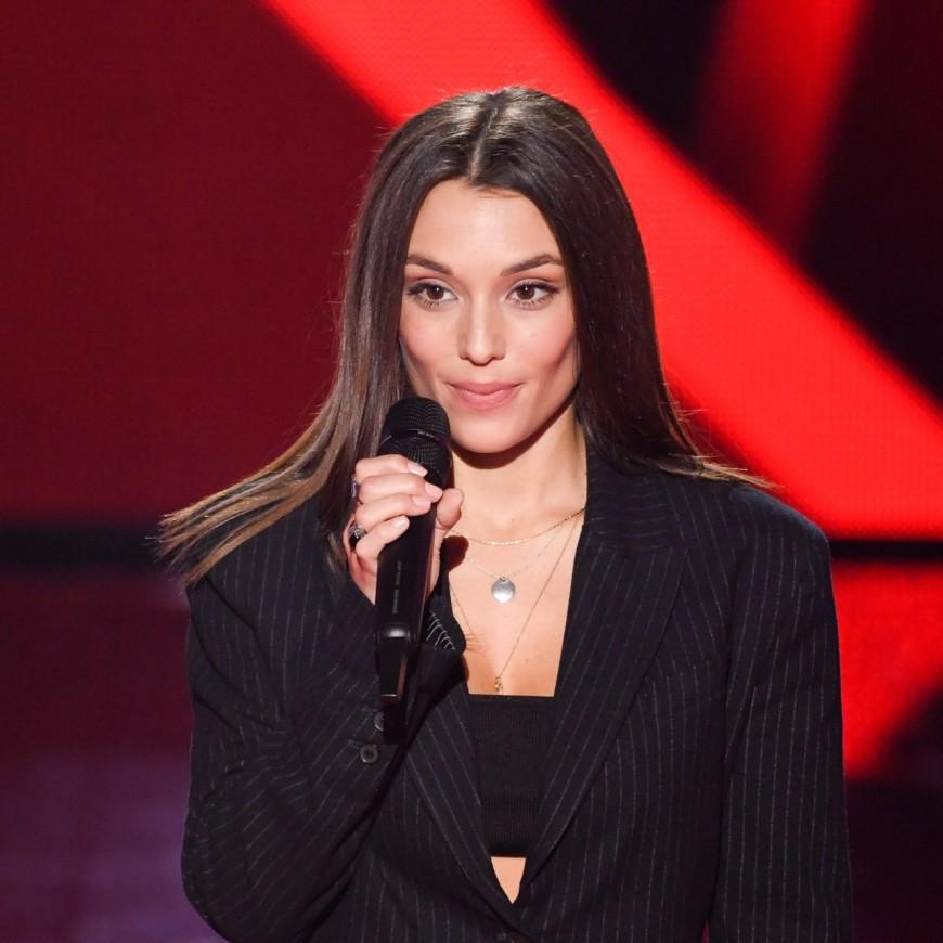 THE VOICE - Yéshé, cette chanteuse originaire d'Auvergne participe à l'émission